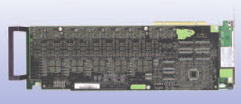 Dialogic DM/V960A Combined Media Board