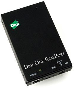 Digi One RealPort