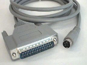 Digi Modem Adapter Cable