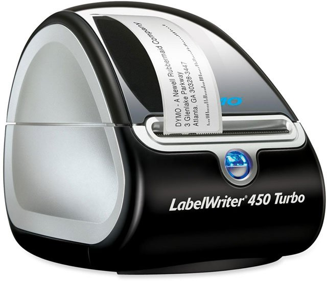 Dymo Label Writer 450 Turbo Printer