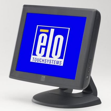 Elo 1215L Touch screen Monitor