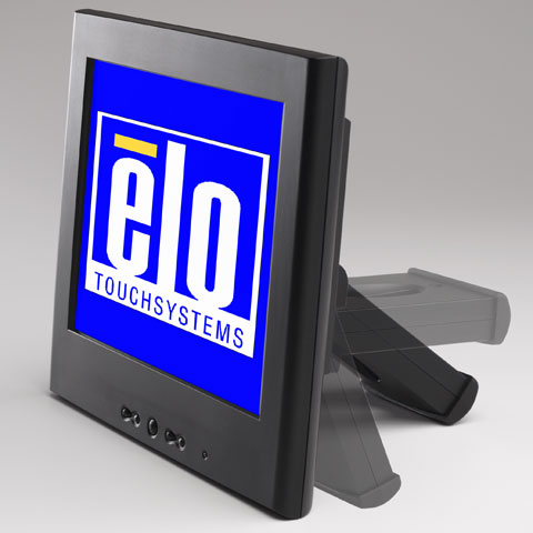 Elo 1224L Touch screen Monitor