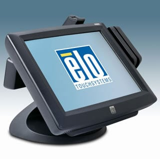 Elo 1229L Touch screen Monitor