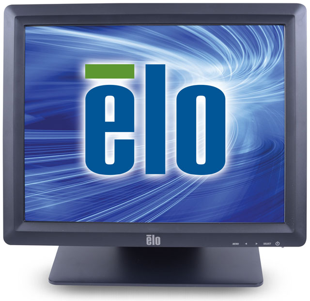 Elo 1517L Touch screen Monitor
