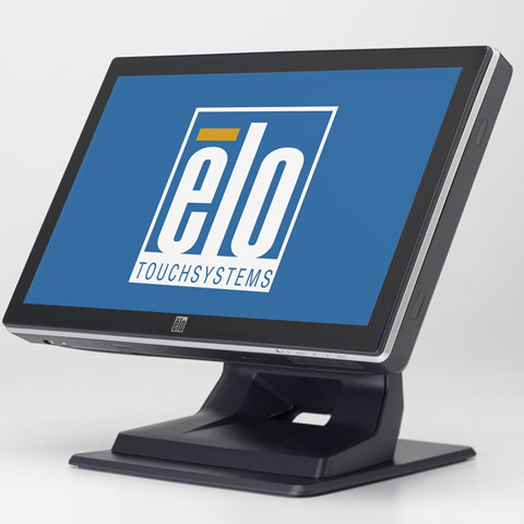 Elo 1519L Touch screen Monitor