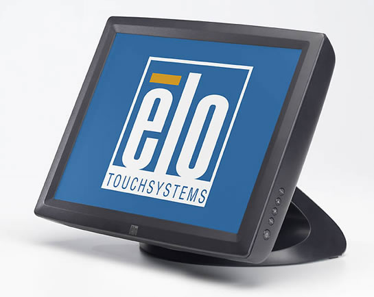 Elo 1522L Touch screen Monitor