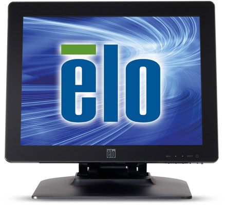 Elo 1523L Touch screen Monitor