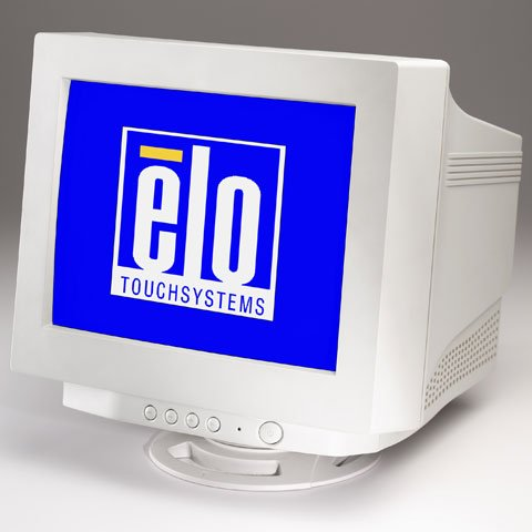 Elo 1525C Touch screen Monitor