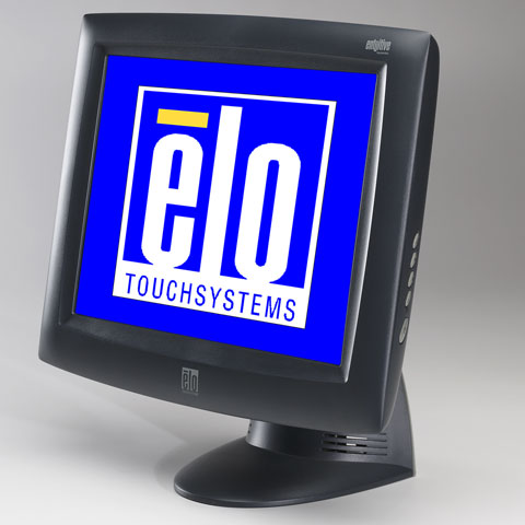 Elo 1525L Touch screen Monitor