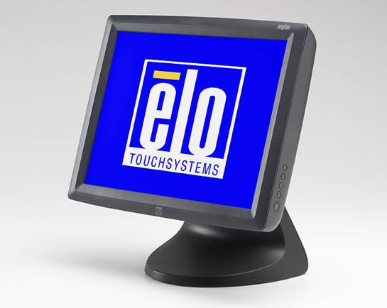 Elo 1528L Medical Touch screen Monitor