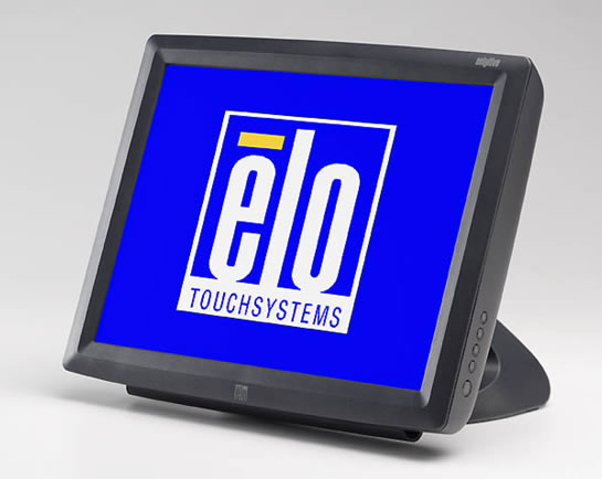 Elo 1529L Touchcomputer POS Touch Computer
