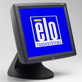 Elo 1529L Touch screen Monitor