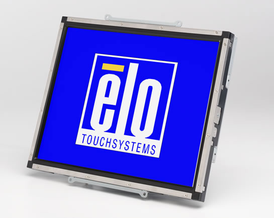 Elo 1537L Touch screen Monitor