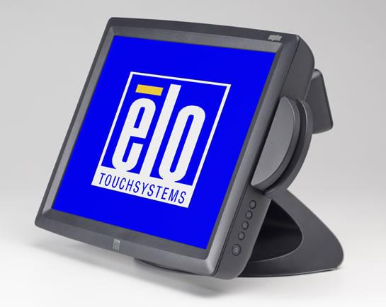 Elo 15A1 Touchcomputer POS Touch Computer