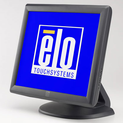 Elo 1715L Touch screen Monitor