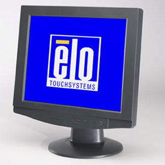 Elo 1724L Touch screen Monitor