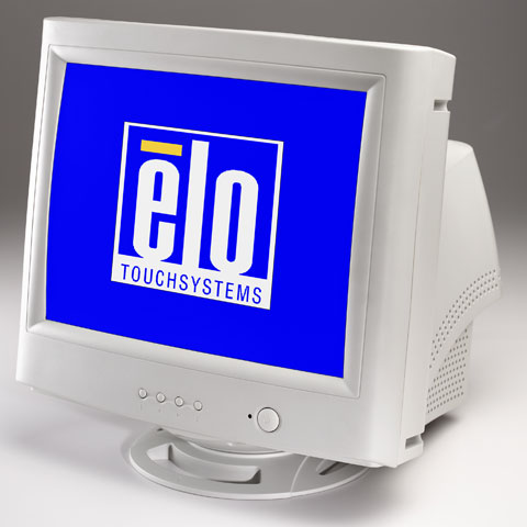 Elo 1725C Touch screen Monitor