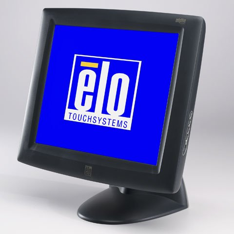 Elo 1725L Touch screen Monitor