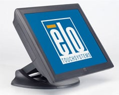 Elo 1729L Touch screen Monitor