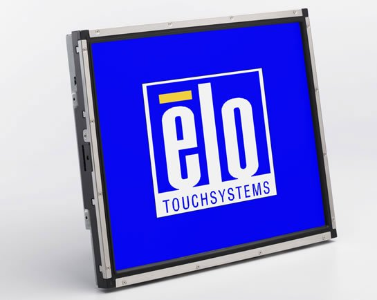 Elo 1739L Touch screen Monitor