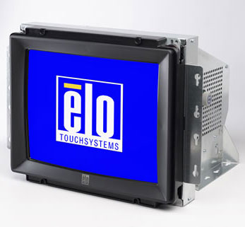 Elo 1745C Touch screen Monitor