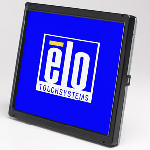 Elo 1746L Touch screen Monitor