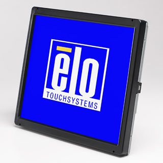 Elo 1749L Touch screen Monitor