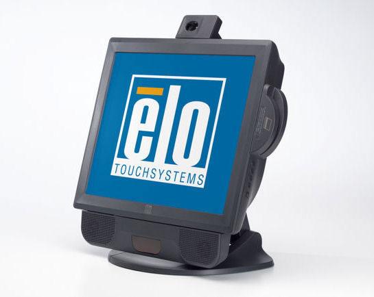 Elo 17A2 Touchcomputer POS Touch Computer