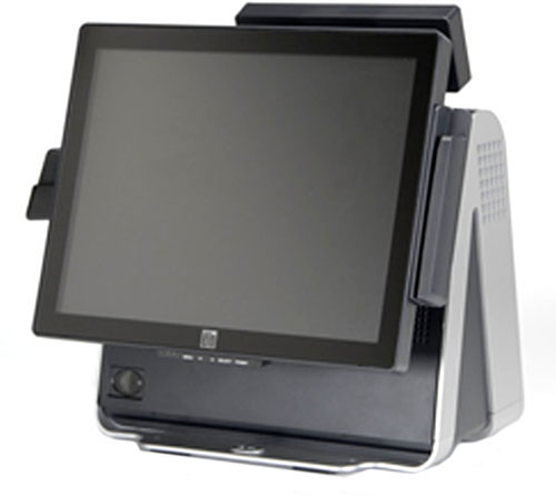 Elo 17D Series: 17D1 and 17D2 Touch screen Monitor