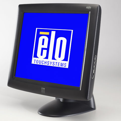 Elo 1825L Touch screen Monitor