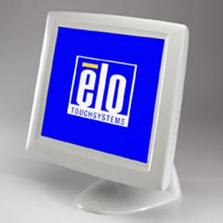 Elo 1727L Touch screen Monitor