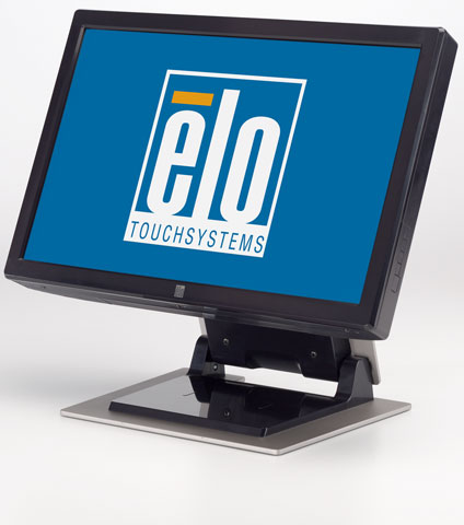 Elo 1900L Touch screen Monitor