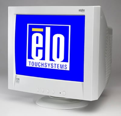 Elo 2125C Touch screen Monitor