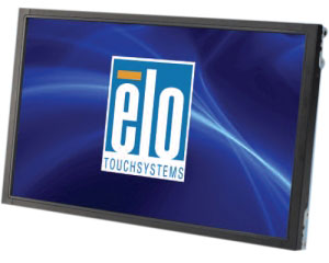 Elo 2243L Touch screen Monitor