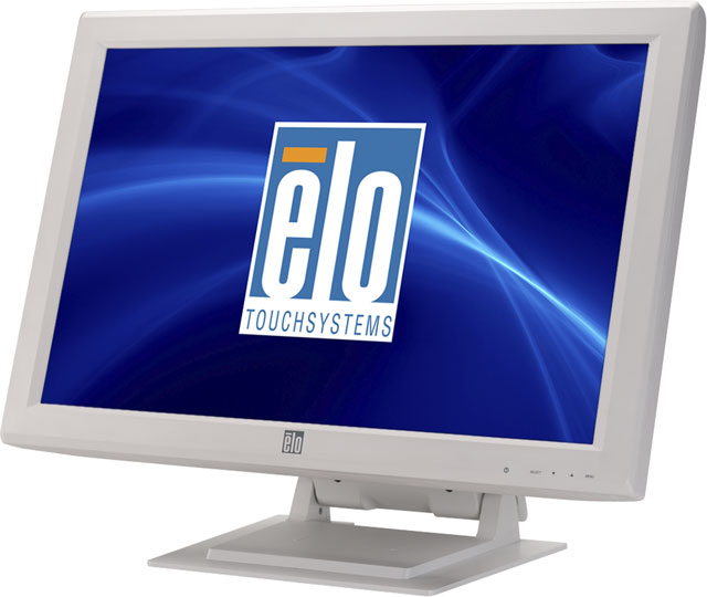 Elo 2400 LM Touch screen Monitor