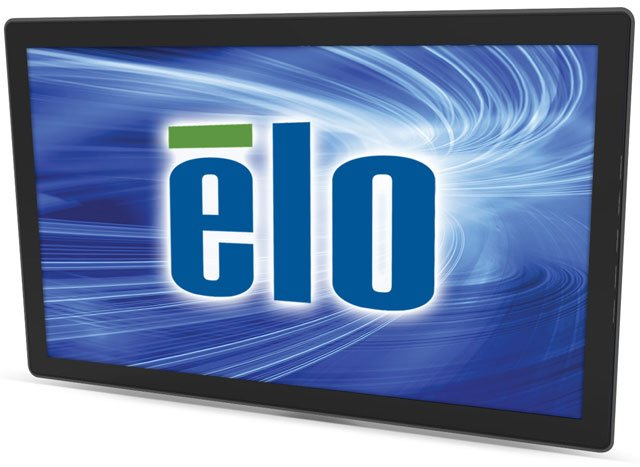 Elo 2440L Touch screen Monitor