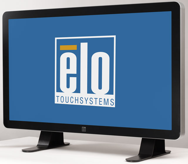 Elo 4600L Touch screen Monitor