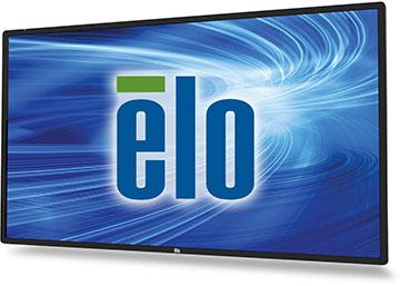 Elo 5501L Digital Signage Display