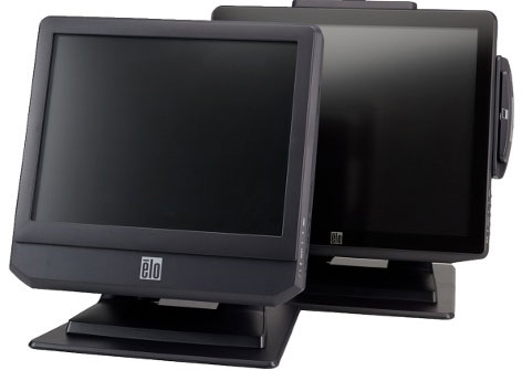 Elo B-Series: B1 Performance POS Touch Computer