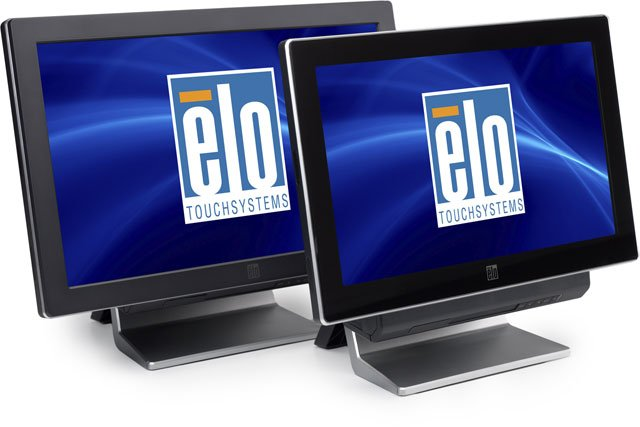 Elo C-Series: C2 Cool and Quiet Touch screen Monitor