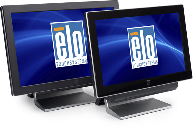 Elo C-Series: C3 Performance Ultra Touch screen Monitor