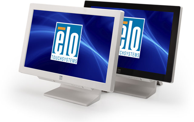 Elo CM Series Touch screen Monitor
