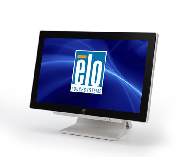 Elo CM 2 Touch screen Monitor