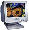 EMAX CRT Monitors Monitor