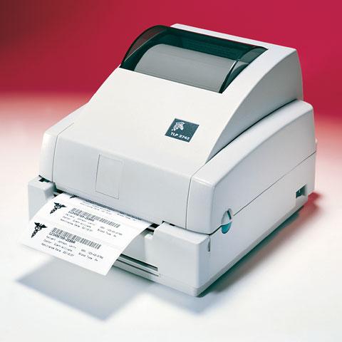 Eltron TLP3742 Printer