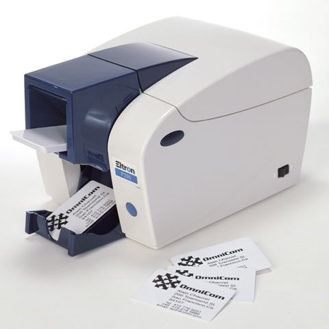 Eltron P205M ID Printer