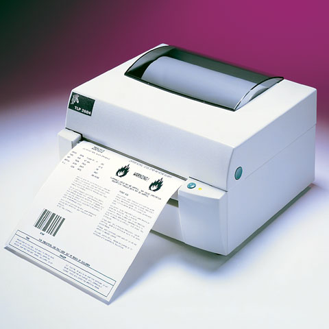Eltron TLP2684 Strata Printer