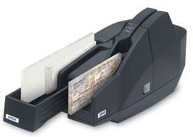 Epson Capture One TM-S100 Check Scanner