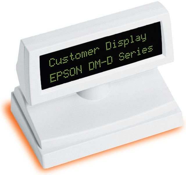 Epson DMD110 Pole Display