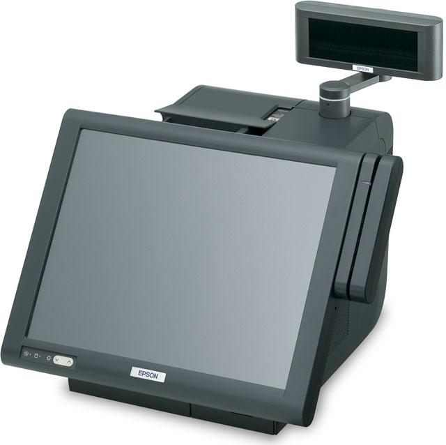 Epson IM700 POS Touch Computer